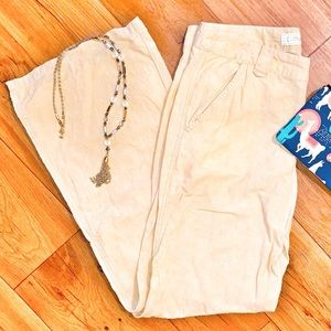 Anthropologie Pants - Daughters of the Liberation Anthropologie Pants 10